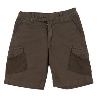 Moncler Cargo Shorts