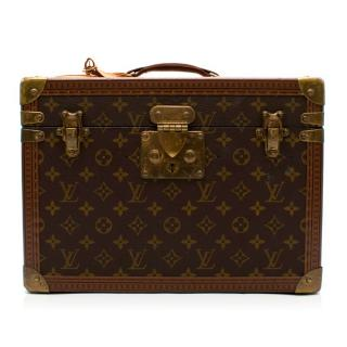Louis Vuitton Monogram Beauty Trunk