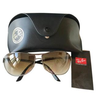 Ray Ban Warrior Sunglasses