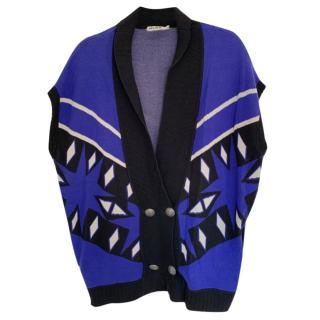 Alice by Temperley Aztec Cardigan