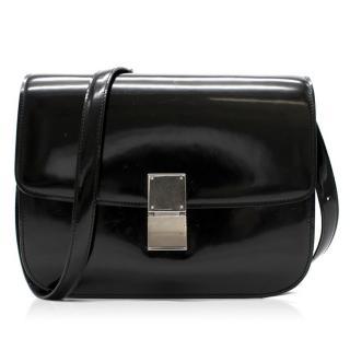 Celine Classic Medium leather cross-body bag