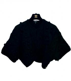 Chanel Cashmere Chunky Cardigan