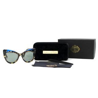 Catherine de' Medici Naomie cat eye sunglasses - New Season