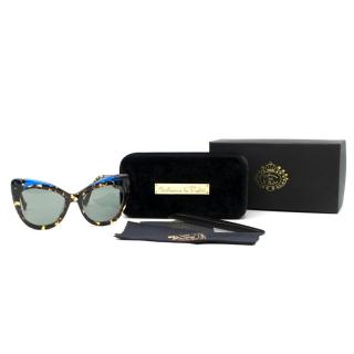 Catherine de' Medici Naomie cat eye sunglasses - New Season