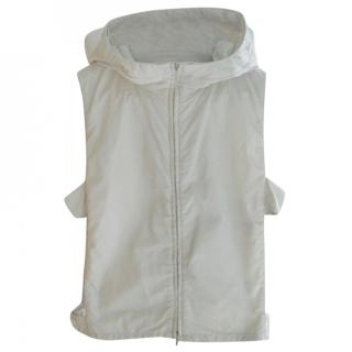 'SMax Mara Side Strip Snap Body Warmer