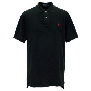 Ralph Lauren Polo Mesh Shirt