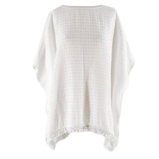 Calypso St. Barth Linen Tunic