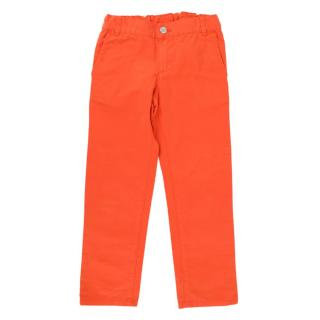 Jacadi Boys Cotton Trousers