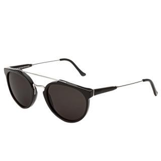 Retrosuperfuture italian aviator sunglasses