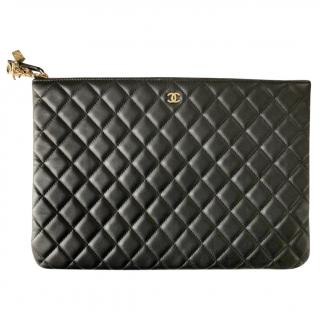 Chanel Black Limited Edition O Case