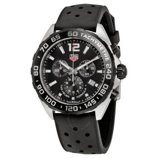 Tag Heuer Mens Formula 1 Chronograph Watch - Current