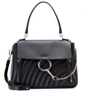 Chloe Faye Medium Day Leather Bag