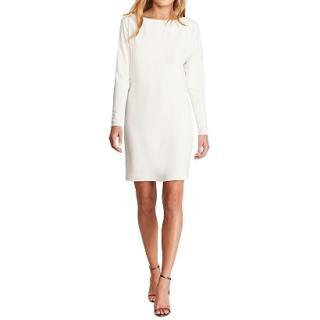 Polo Ralph Lauren Silk Shift Dress