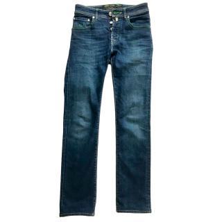 Jacob Cohen 620 Limited Edition Jeans