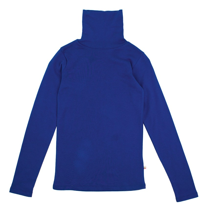 Bonpoint boys age 10 roll-neck cotton top