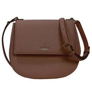Kate Spade Cameron Street Leather Cross-Body Bag