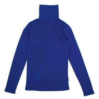 Bonpoint boys age 10 roll-neck cotton top