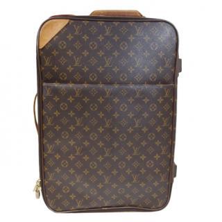Louis Vuitton Vintage Pegase Suitcase