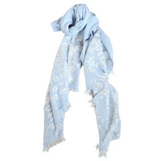 Gerard Darel fil coupe scarf