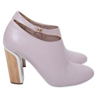 eb3ef31e9ee4 Chloe block heel ankle boots