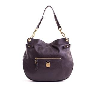 Mulberry Somerset leather shoulder bag