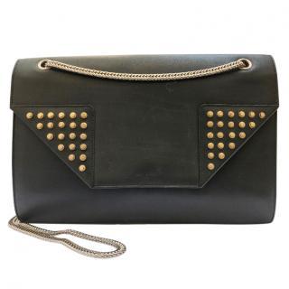 Saint Laurent Betty Medium Chain leather shoulder bag