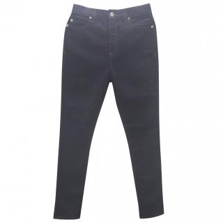 McQ Sioux Super Skinny Mid-Rise Jeans