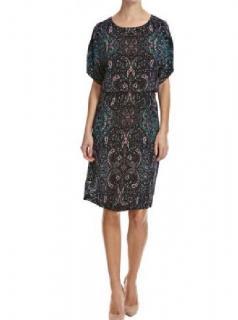 See by Chloe Printed Dress