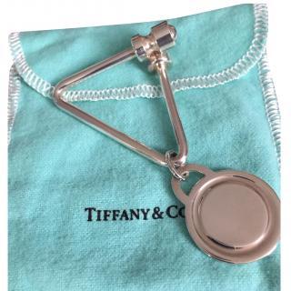 Tiffany & Co Keyring