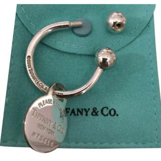 Tiffany & Co Keyring