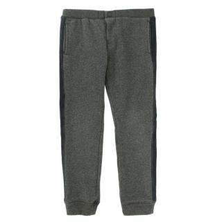 Jacadi Boy's Fleece Sweatpants