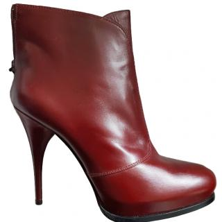Lerre Leather Ankle Boots