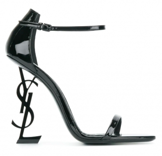 Saint Laurent Opyum 110 sandals