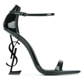 22bad1f2c Saint Laurent Opyum 110 sandals