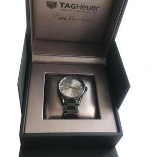 Tag Heuer Cara Delevingne Special Edition Watch