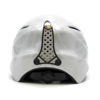 UVEX Silver Children's Ski Helmet