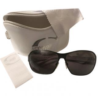 Just Cavalli rectangle-frame sunglasses