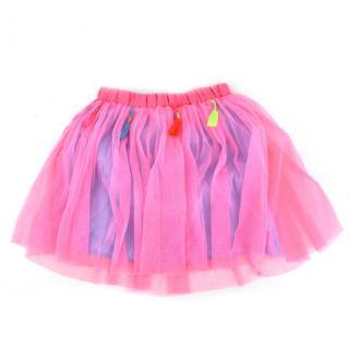 Mim-pi Girl's Tulle  Skirt