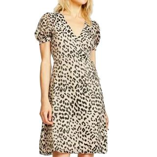 dec0e88ecd Alice + Olivia Rosette Dress