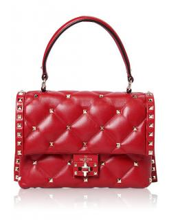 Valentino Garavani Candystud Medium shoulder bag