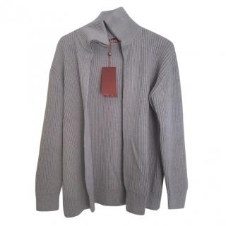 New MaxMara knited cardigan