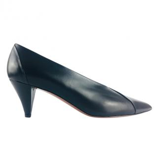 Givenchy Leather Pumps