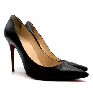 Christian Louboutin Pigalle Nappa Shiny Pump