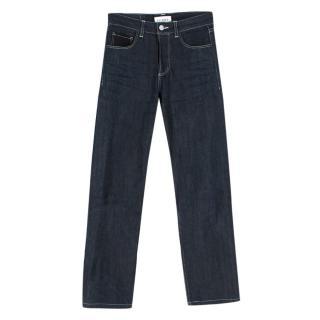 Le Kilt Dark Navy Denim Jeans