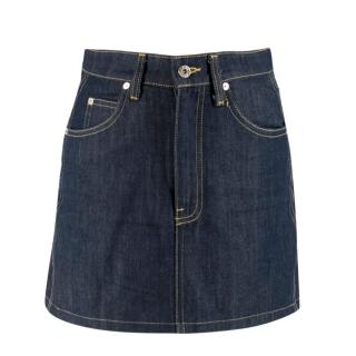 Eve Denim The Tallulah Denim Skirt