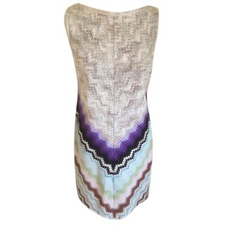 Missoni zigzag Dress