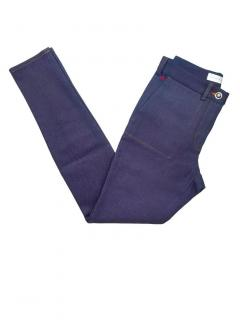 Victoria Beckham denim slim indigo Jeggings