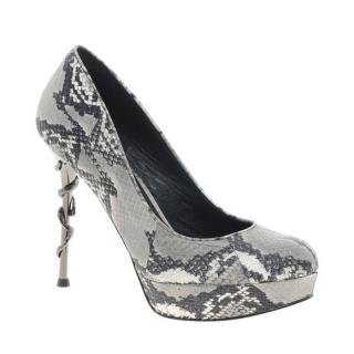 House of Harlow 1960 Stormy Pumps