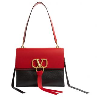 Valentino Garavani Vring Shoulder Bag