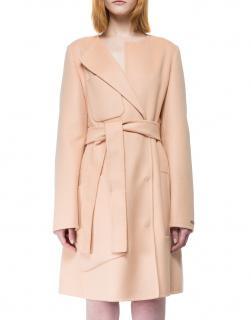 Sportmax Maesa Belted Coat